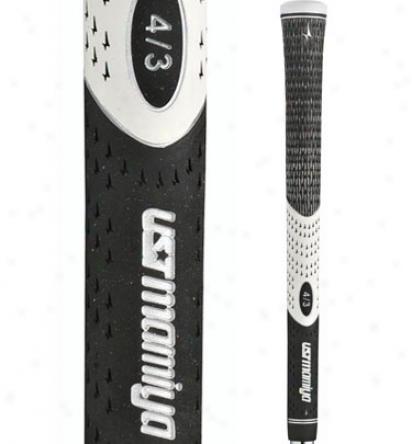 Ust Pro Dc Black/white Grip