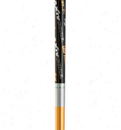 Ust Proforce Axivcore Tour Green 80 Wood Shaft