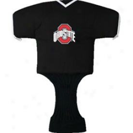 Vista Design Studios Ncaa Jersey Headcover