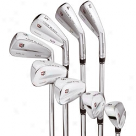 Wilson Staff Fg59 Iron Set 3-pw