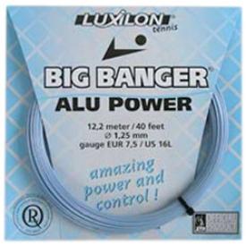Wilson Tebnis Alu Power