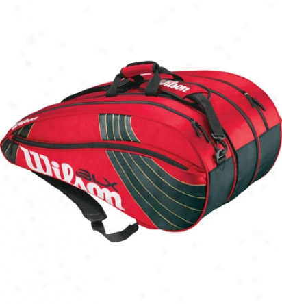 Wilson Tennis Blx Team 6x Bag