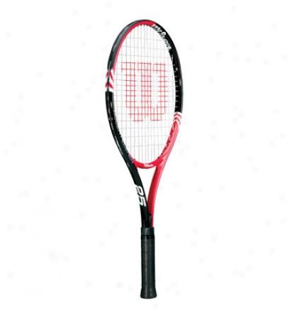 Wilson Tennls Federer 25 Rss