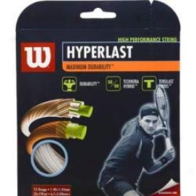 Wilson Tennis Hyperlast