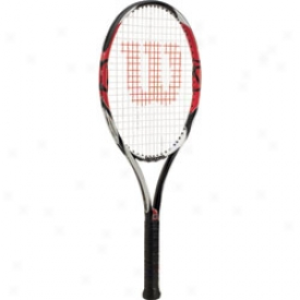 Wilson Tennis Junior K Six-one 26