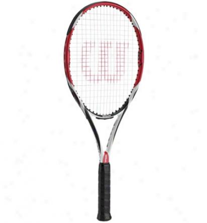 Wilson Tennis K Bold