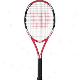 Wilson Tennis K Courtyard 100
