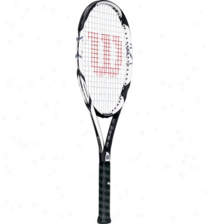 Wilson Tennis [k] Six Two