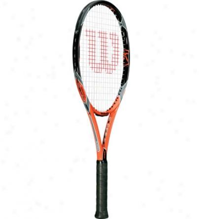 Wilson Tennis [k] Strike