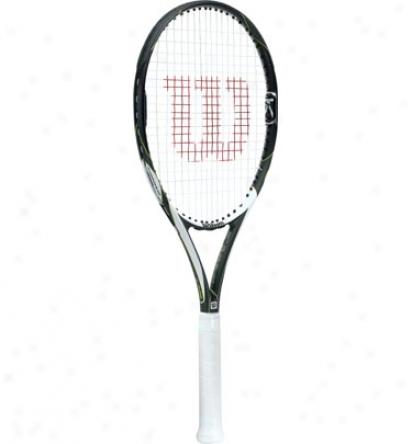 Wilson Tennis [k] Sure