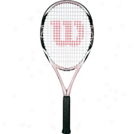 Wilson Tennis K Zen Team Fx Rose 103