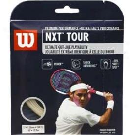 Wilson Tennis Nxt Tour