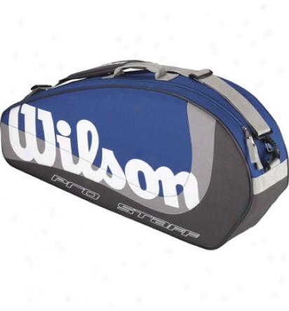 Wilson Tennis Pro Staff Triple Bag