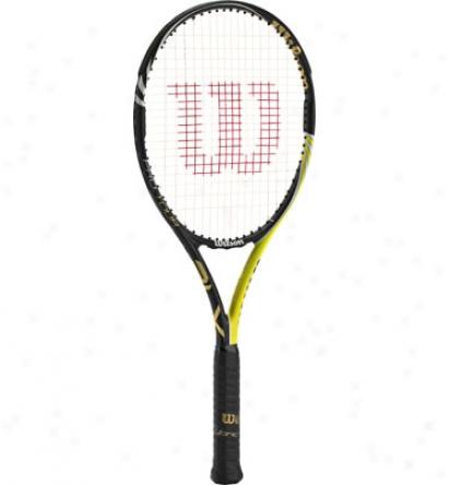 Wilson Tennis Pro Tour Blx