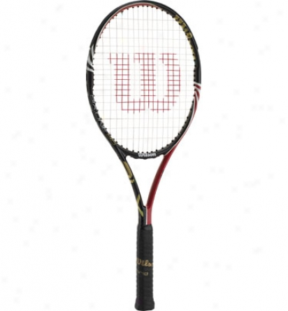 Wilson Tennis Six One 95 Blx