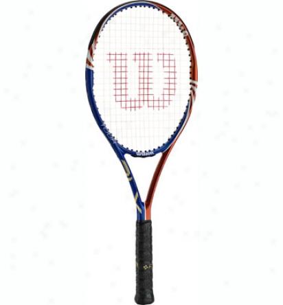 Wilson Tennis Tour Blx