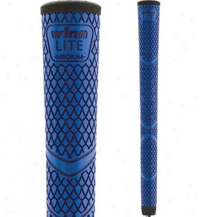 Winn Lite V17 Medium Livid Midsize +1/16 Grip