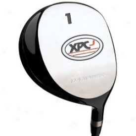 Xpc J Metalwood Head