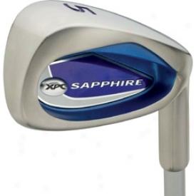 Xpc Sapphire Iron Head
