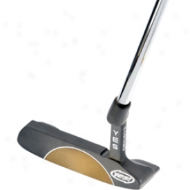 Yes Golf C-groove Callie Forged Carbon Putter