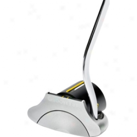 Yes Golf C-groove Furrow Tube Putter