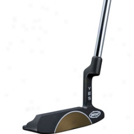 Yes Golf Preowned Callie Forged Putter