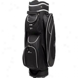 Z Tecb Zv-9 Cart Bag