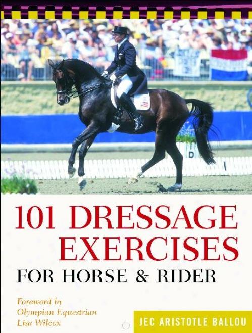 101 Dressage Exercises Book