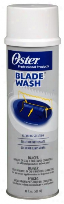 16 Oz. Oster Blade Ablution