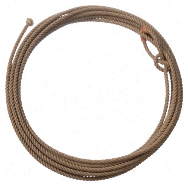 35 Foot Medium Lay Heel Rope