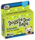 4 Paws Dooggie Doo Bags