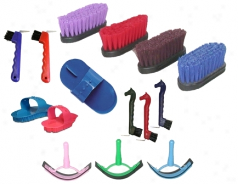 5 For $5 Grooming Kit - Assorted