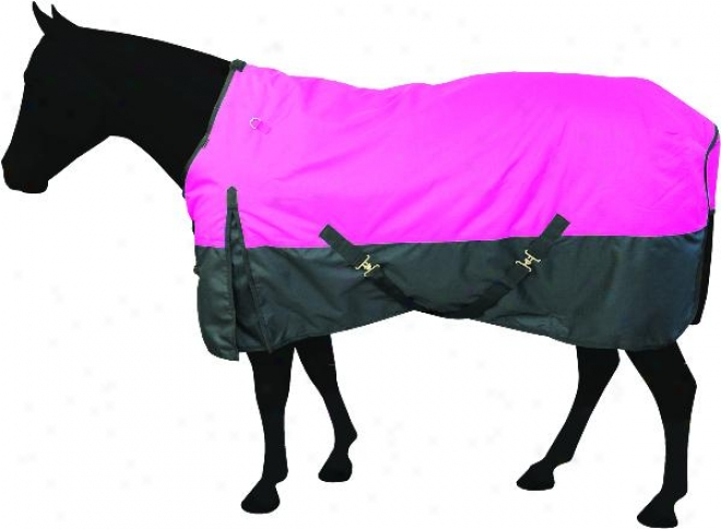 Abetta Arctic Turnout Blanket 210 Denier