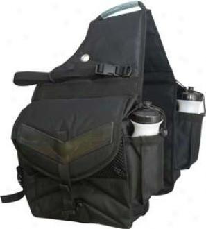 Abetta Insulated Saddle Bag