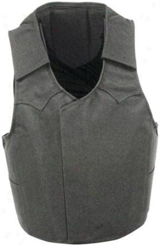 Abetta Nhlon Rodeo Vest