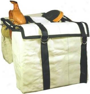 Abetta Pqck Saddle Bag