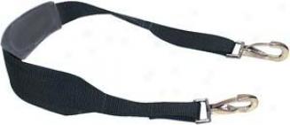 Abetta Saddle Carry Strap - Balck
