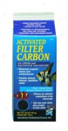 Activated Filter Carbon For Salt And Freshwater