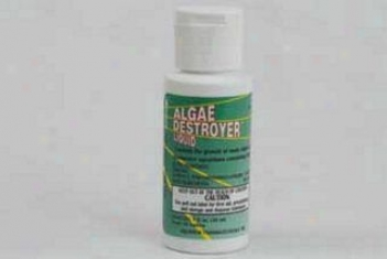 Algae Destroyer
