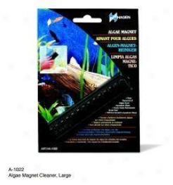 Algae Magnet Cleaner For Aquariums