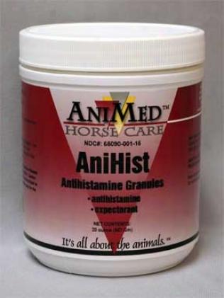 Anihist - 20 Oz