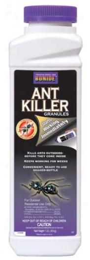 Ant Killer Granules - 1 Pound