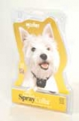 Anti-bark Spray Collar - Citronella