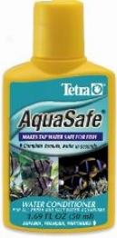 Aquasafe Pond Water Conditioner