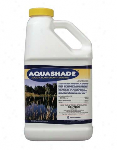 Aquashade During Ponds & Fountains - Gallon