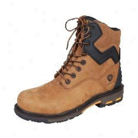 Ariat Man's Workhog Rt 8 With Composite Safety Toe