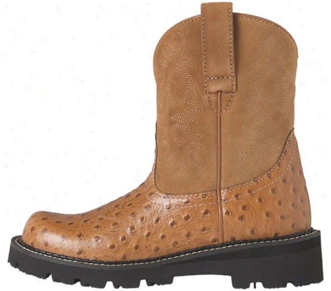 Ariat Woman's Fatbaby