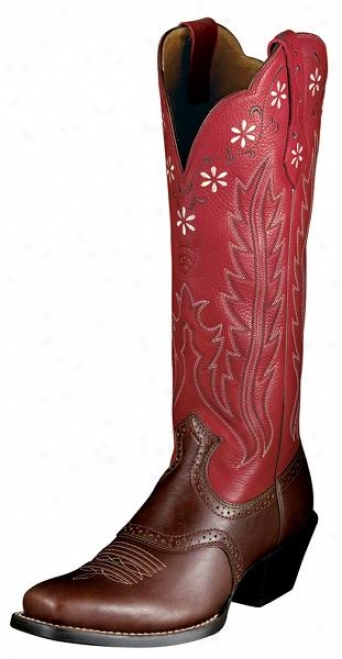 Ariat Woman's Legend Tall