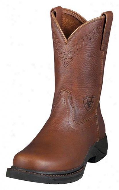 Ariat Woman's Payton Western