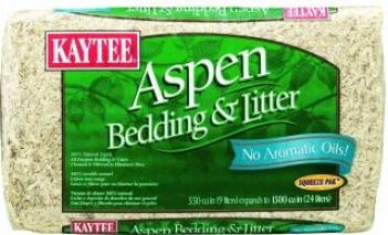 Aspen Bedding & Litter - 1500 Cubic In.